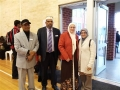 with BOD of islamic college Aust